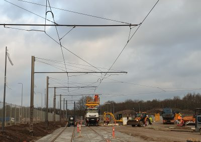 Tranvía de Odense Letbane