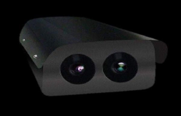 Camara Termografica MODELO CAM-COB-PRI-1