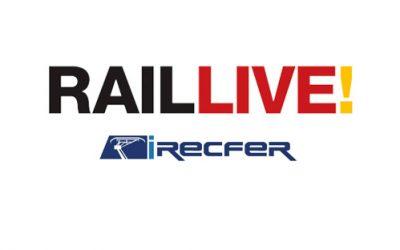 Irecfer Rail Live 2021